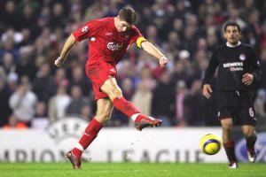 Liverpool - Southhampton, 01.12.2012