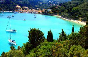 Почивка в Гърция на о-в Корфу, 03.09.2012