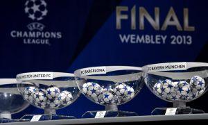 Шампионска лига - ЧЕТВЪРТ ФИНАЛ, Манчестър Юнайтед - Челси, 12.04.2011