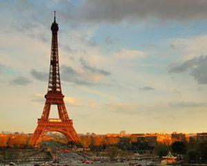 Париж - града на любовта + Златна Прага, 6 дни/5 нощи, 16-21.06.2011