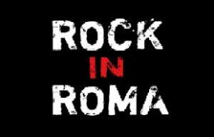 ROCK IN ROMA FESTIVAL 18.06-29.07.2011