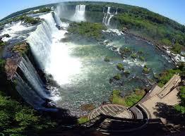 Екскурзия в Буенос айрес, водопадите Игуасу Рио де Жанейро,08.04.2014