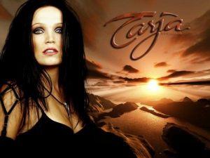 TARJA TURUNEN What Lies Beneath Final Tour 2012