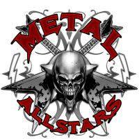 Metal All Stars - концерт в Белград, 05.12.2014