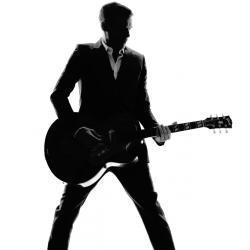 Bryan Adams - концерт в Париж , 17.03.2012