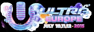 Ultra Europe - Ултра Юроп, фестивала в Сплит, Хърватия, 10, 11 и 12  юли 2015
