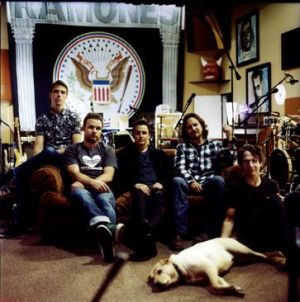Pearl Jam - концерт в (Werchter, Брюксел), Белгия - 29.06.2012