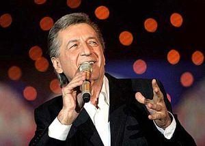 Концерт на Мирослав Илич в Белград, 12.12.2014
