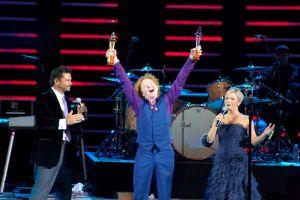 Bon Jovi – концерт във Виена, 22.07.2011