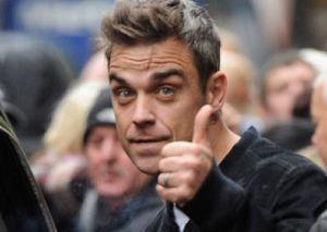 Robbie Williams – концерт на Роби Уилямс в Букурещ, Румъния, 17.07.2015