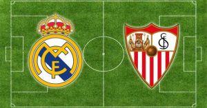 Barcelona - Real Madrid, 22.04.2012
