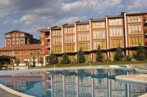 Макси Парк Хотел & СПА, посетете през 2016
