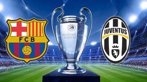 Шампионска лига: Ювентус - Барселона, 22 ноември 2017г., пакетна цена от 620 Евро
