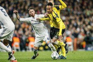 Шампионска лига, групи: Реал Мадрид - Боруся Дортмунд, 06.12.2017г., пакет за 440 Евро