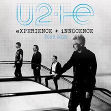 U2 - концерт в Ю ТУ в Милано, 15.10.2018, Gold Package, супер цена!
