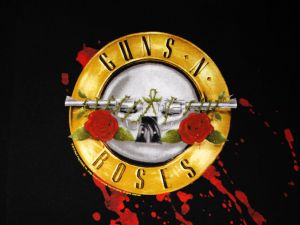 Guns N' Roses - концерт в Берлин 03.06.2018, супер оферта!