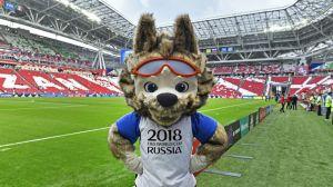 Световно първенство по футбол в Русия 2018: Полуфинал в Москва, 11.07.2018