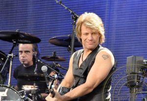 Bon Jovi – концерт в Атина, Гърция, 20.07.2011