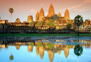 Пътешествие из Виетнам и Камбоджа - организирана група с водач, 05.11.2018