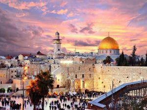 Екскурзия до Израел с 5 нощувки, 09.10.2018г.