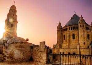 Екскурзия - ЙОРДАНИЯ и ИЗРАЕЛ с Акаба, Ейлат и Масада