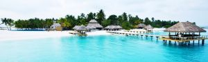 Нова година 2019 на Сейшелски острови