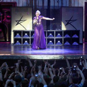 Kylie Minogue – концерт на Кайли Миноуг във Виена, 14.11.2018г.