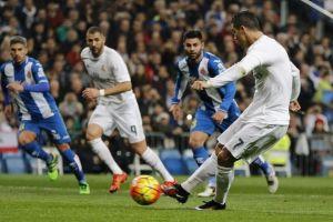 Реал Мадрид - Еспаньол, 23.09.2018г., Ла Лига, пакетна цена от 487 Евро