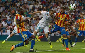 Реал Мадрид - Валенсия, 2.12.2018г., Ла Лига, пакетна цена от 449 Евро