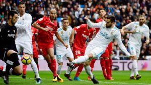 Реал Мадрид - Реал Мадрид и Севиля, 20.01.2019г., Ла Лига, пакетна цена от 534 Евро
