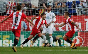 Реал Мадрид - Жирона, 17.02.2019г., Ла Лига, пакетна цена от 501 Евро