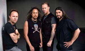 Metallica - концерт на Металика в Милано, 08.05.2019