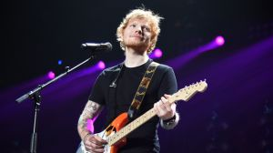 Ed Sheeran – концерт на Ед Шииран в Букурещ, Румъния, 03.07.2019