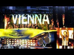 Концерт на Bon Jovi във Виена, 17.07.2019