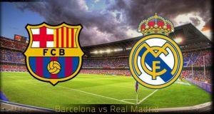 Ел класико: Барселона - Реал Мадрид за купата на Краля, 06.02.2019