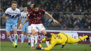Милан - Лацио,втори мач полуфинал за купата на Италия, 24.04.2019