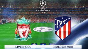 Ливърпул - Атлетико Мадрид, 11.03.2020, Шампионска лига