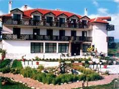 Хотел Долна Баня, 2016