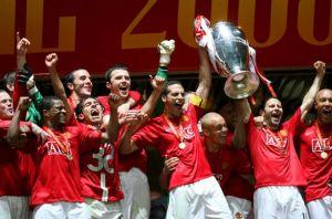 Манчестър Юнайтед - Аякс, 23.02.2012