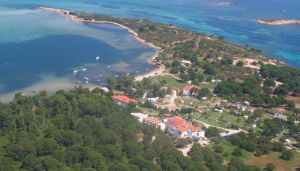 EKIES ALL SENSES RESORT 5* - SITHONIA