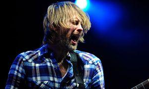 Radiohead - концерт в Лондон, 08-10.10.2012г.