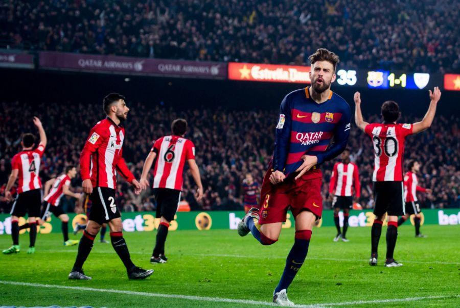 Атлетик– Барселона: Атлетик Билбао, 30.09.2018, мач от Премиера