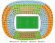 Шампионска лига - Барселона - Милан, 12.03.2013