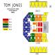 Tom Jones - tickets 110 lv.