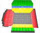 Шампионска лига, групова фаза: Ливърпул - Спартак Москва, 06.12.2017, пакетна цена от 497 Евро