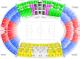 Рома - Шахтьор Донецк, 13.03.2018, посетете на супер цена от 189 Евро