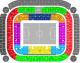 Милан - Рома, Серия А, 31.08.2018 на цена от 406  Евро
