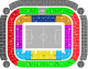 Милан - Интер , Серия А, 17.03.2019 на цена от 499 Евро