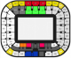 Ювентус - Аталанта , Сериа А, 19.05.2019, пакетна цена от 890 Евро