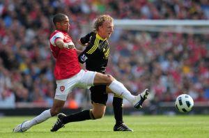 Liverpool - Arsenal, 01.09.2012